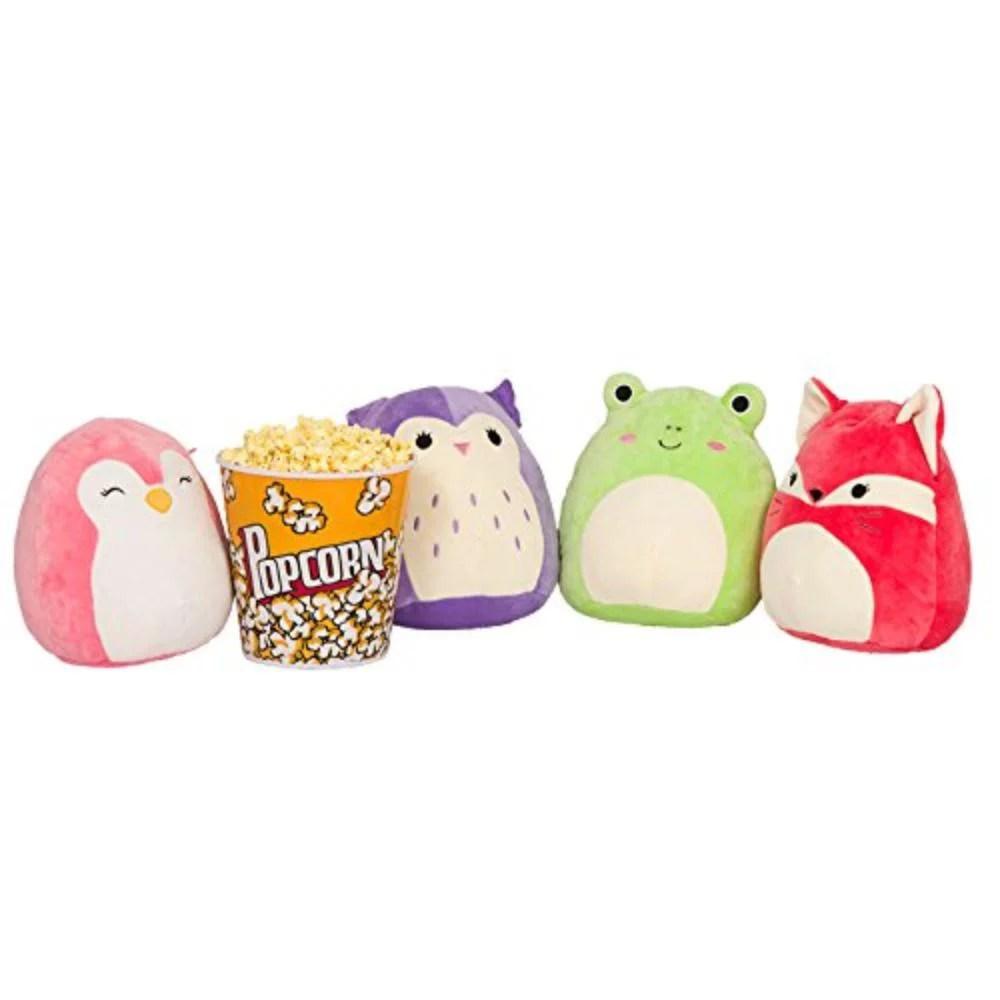 stuffed animals squishmallow kellytoy