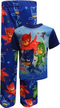 PJ Masks - PJ Masks Save the Day Toddler Pajama Set ...