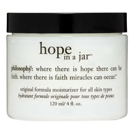 Philosophy Hope In a Jar Facial Moisturizer, 2 Oz