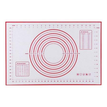 Kitchen gadget. Non-Stick Slicone Baking Mat