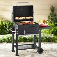 Expert Grill Heavy Duty 24-Inch Charcoal Grill - Walmart.com