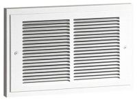BROAN 124 Residential Electric Wall Heater,White - Walmart.com