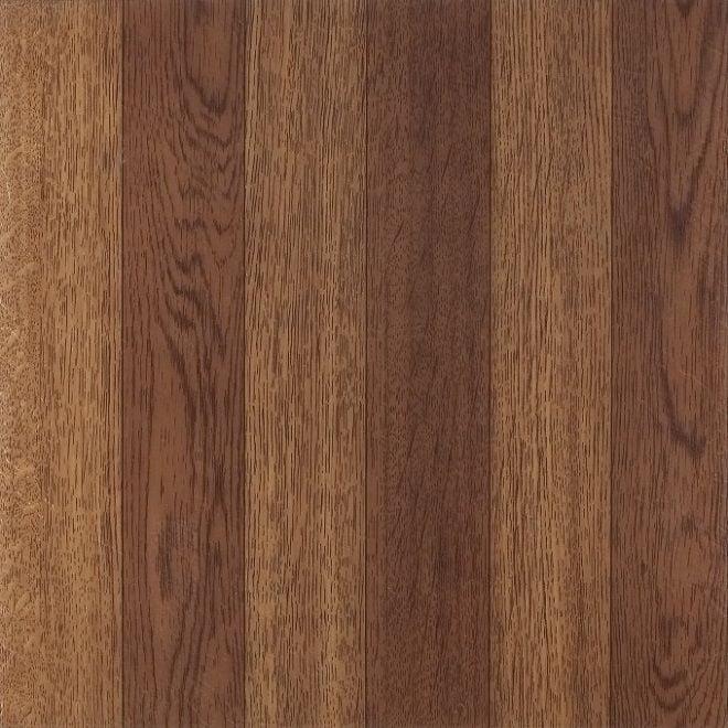 achim tivoli 12 x12 1 2mm peel stick vinyl floor tiles 45 tiles 45 sq ft medium oak plank look
