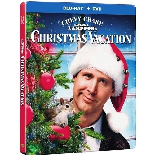 National Lampoon S Christmas Vacation 25th Anniversary