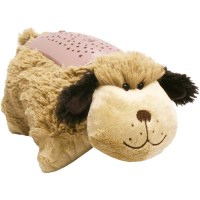 As Seen on TV Pillow Pet Dream Lites, Snuggly Puppy ...