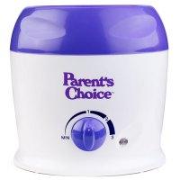 Parent's Choice - Baby Bottle & Food Warmer - Walmart.com