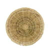 Plate Holder Bamboo - Walmart.com
