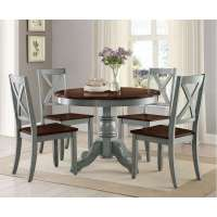 Better Homes and Gardens Cambridge Place Dining Table ...