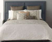 Simply Vera Wang Infinity King Bed Comforter Set with ...