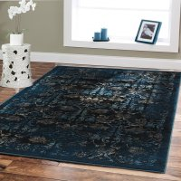 Premium Rugs Soft 5x7 Rugs for Living Room 5x8 Area Rugs ...