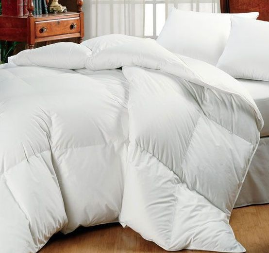 3488 king super oversized high quality down alternative comforter fits pillow top beds