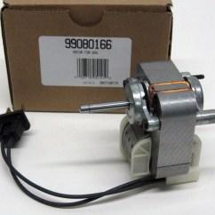 Nutone Kitchen Exhaust Fans Copper Accents Broan Fan Motors  Wow Blog