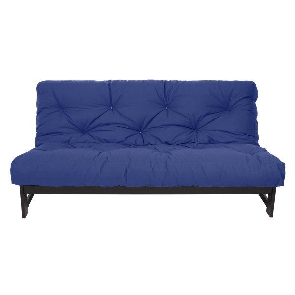 Humble And Haute Full Size Blue 10- Dual Gel Futon Mattress