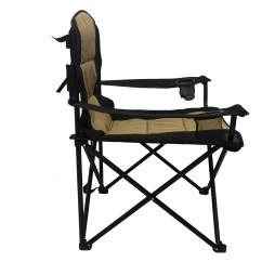 Big Folding Chairs Swivel Chair In Tagalog Ozark Trail And Tall Walmart Com