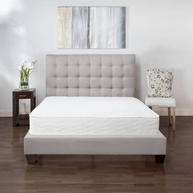 Modern Sleep Advantage Innerspring 8 Inch Mattress Multiple Sizes