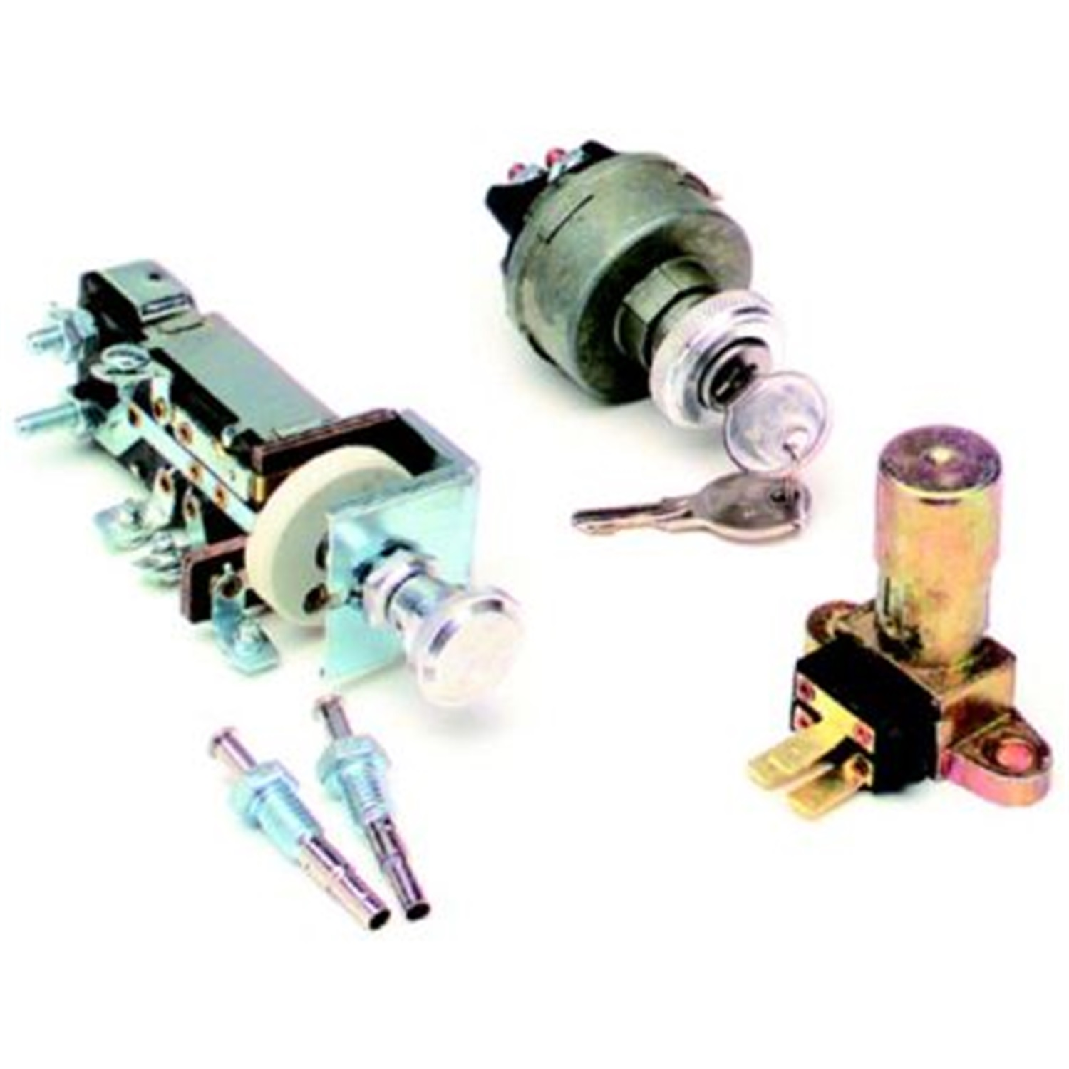 hight resolution of painless performance 80121 pan80121 repl headlight switch kit lrg walmart com