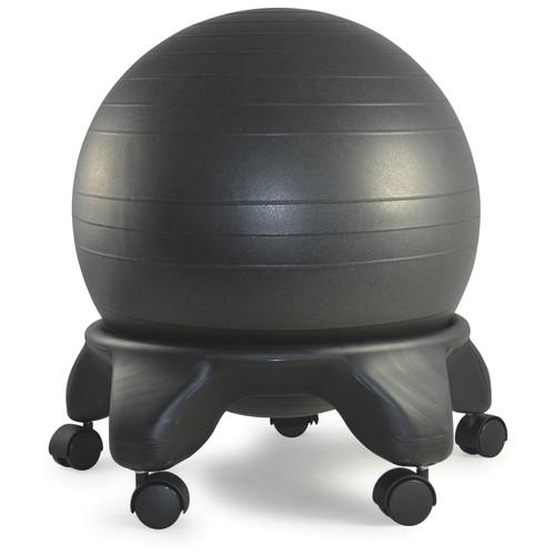 Sierra Comfort Exercise Ball Chair  Walmartcom