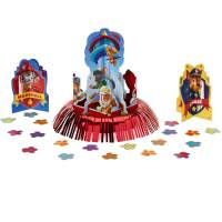 PAW Patrol Party Table Decorations