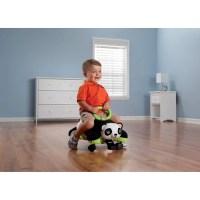 Little Tikes Pillow Racers Ride-On, Panda - Walmart.com