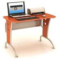 Jcpenney Desk Chair Revolving Of Godrej Bush Furniture Birmingham 60 Quot With Hutch Harvest