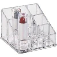 Simplify 9-Section Lipstick Holder - Walmart.com