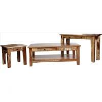 Aishni Home Furnishings Sahara Coffee Table Set - Walmart.com