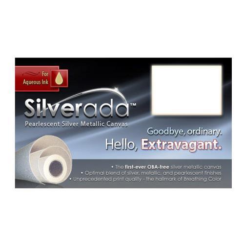 silverada silver metallic fine