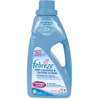 Febreze Deep Clean and OXY Solution for Carpets - Walmart.com