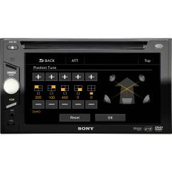 Wiring Diagram For Sony Stereo Reznor Unit Heater Xav 602bt 29 Images