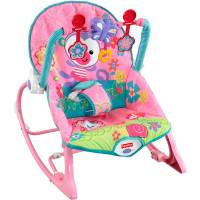 Fisher-Price Infant-to-Toddler Rocker - Walmart.com