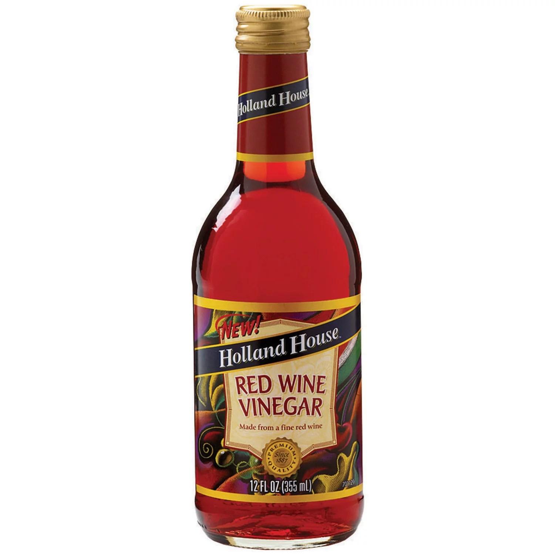 Mizkan Holland House Vinegar 12 oz Walmartcom