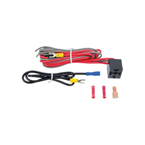 small resolution of wolo mchwk 2 horn wiring kit walmart com horn installation wolo horn wiring
