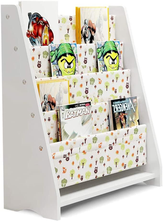 kids bookshelf fome kids book rack