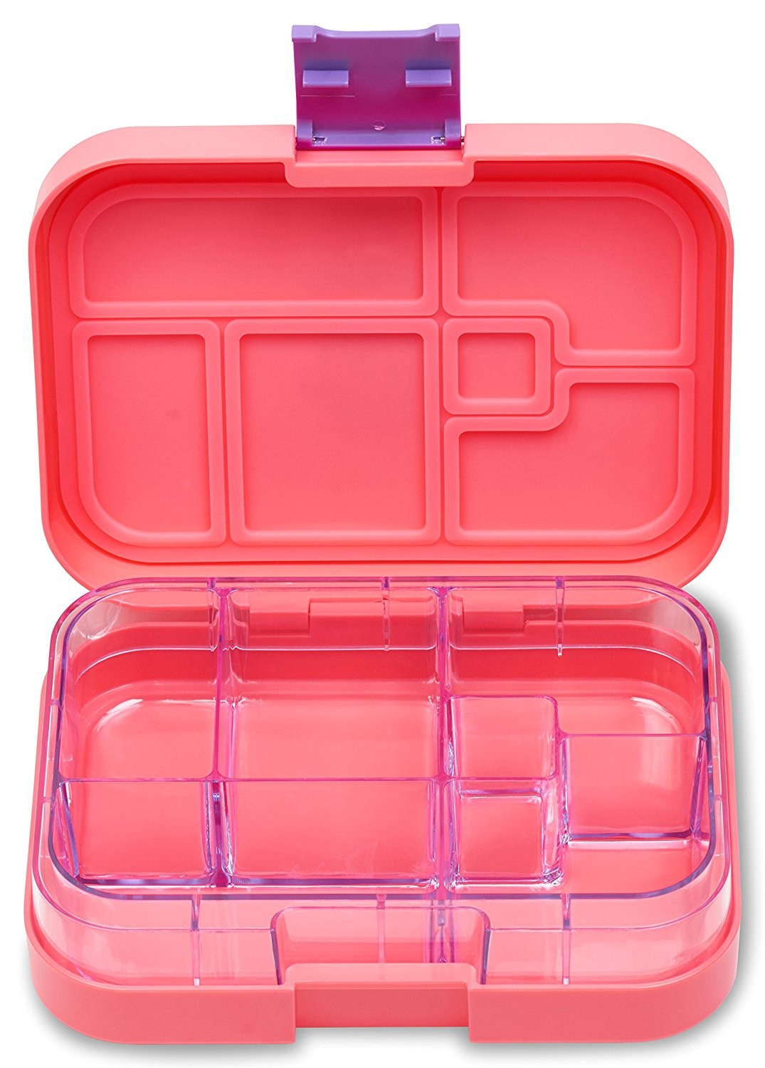 leakproof bento box with