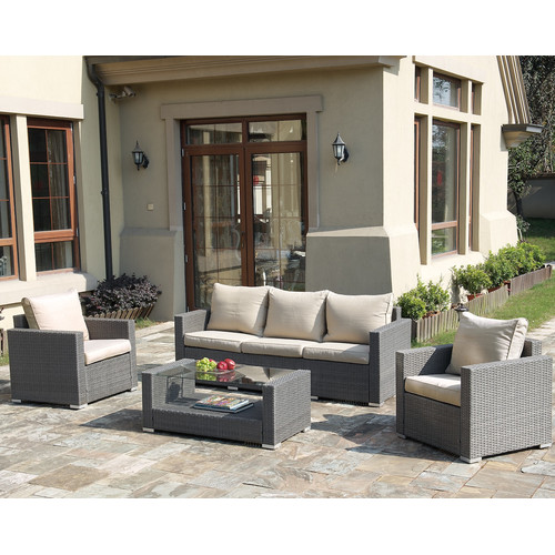 where to buy sofa in jb j m furniture sleeper patio 4 piece set with cushions walmart com