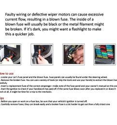 120pcs car fuses kit low profile mini fuse assortment 5 7 5 10 15 20 25 30a  [ 1100 x 1100 Pixel ]