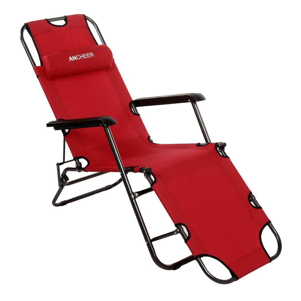 zero gravity lounge chaise folding recliner chairs case lounge patio chairs outdoor yard beach with adjustable