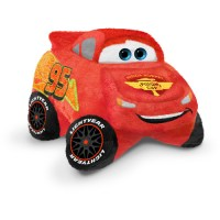 As Seen on TV Disney Cars Pillow Pet, Lightning McQueen