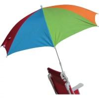 Mainstays Clamp-On Beach Umbrella - Walmart.com