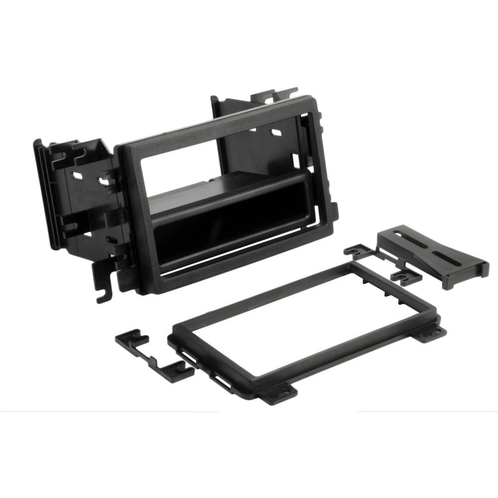 medium resolution of scosche fd3090 in dash install kit for 1995 and up ford vehicles walmart com