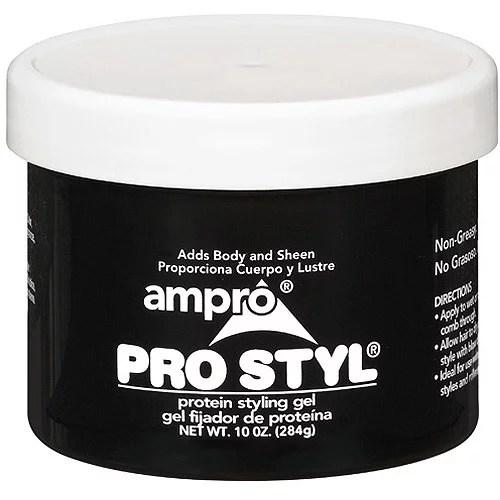 Ampro Pro Styl Protein Styling Gel 10 Oz
