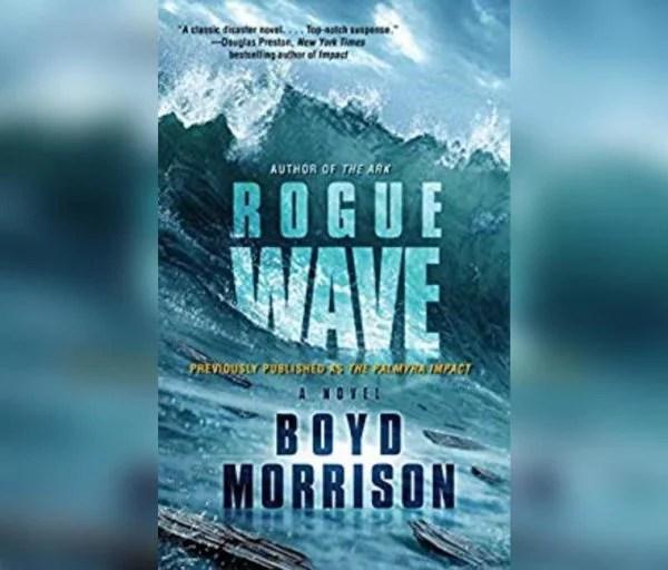 rogue wave audiobook