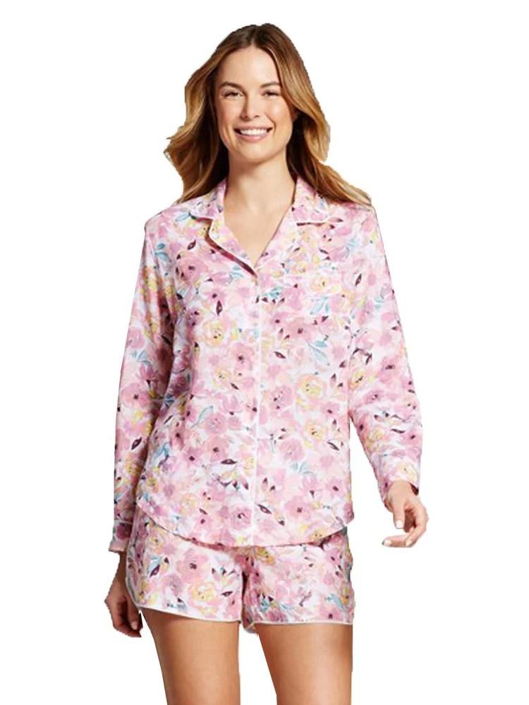 Gilligan & O'Malley : Pajama Sets for Women : Target