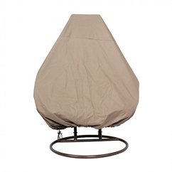 Hanging Chair Cover Inexpensive Lounge Chairs All Weather Rattan Garden Furniture Wicker Swing Outdoor Protective Oxford Fabric Walmart Com