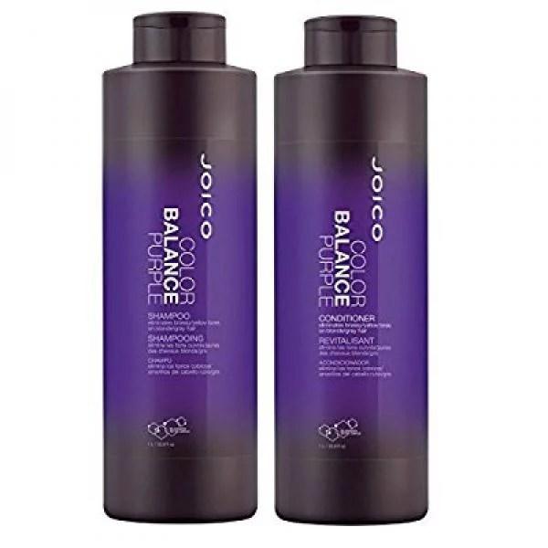 joico - color balance purple