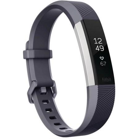 Fitbit Alta HR Heart Rate Wristband - Large - Walmart.com