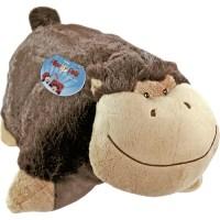 As Seen on TV Pillow Pet Pee Wee, Silly Monkey - Walmart.com