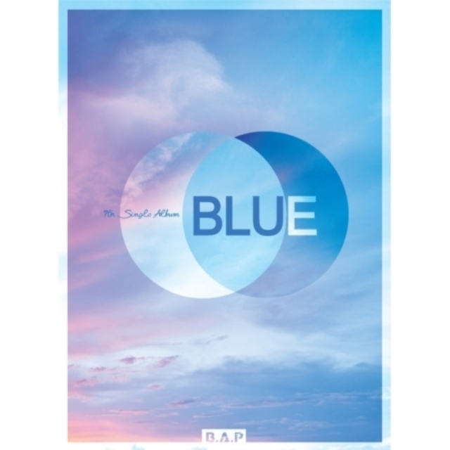 BLUE (7TH SINGLE ALBUM) – B VERSION