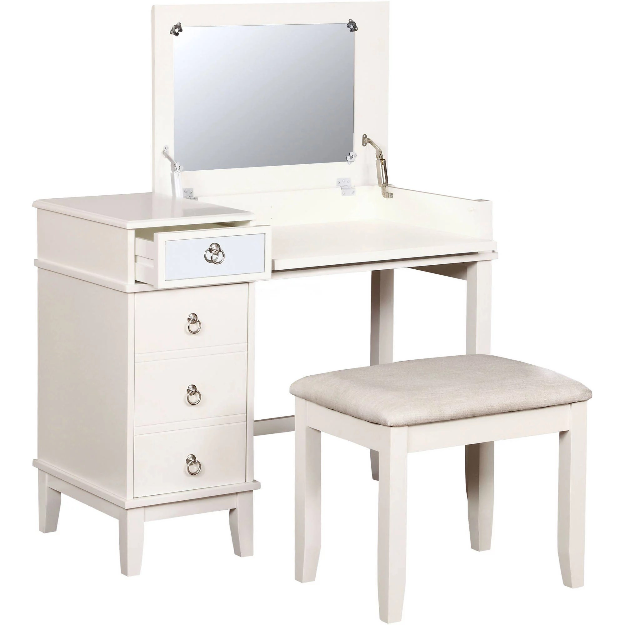bedroom vanities - walmart