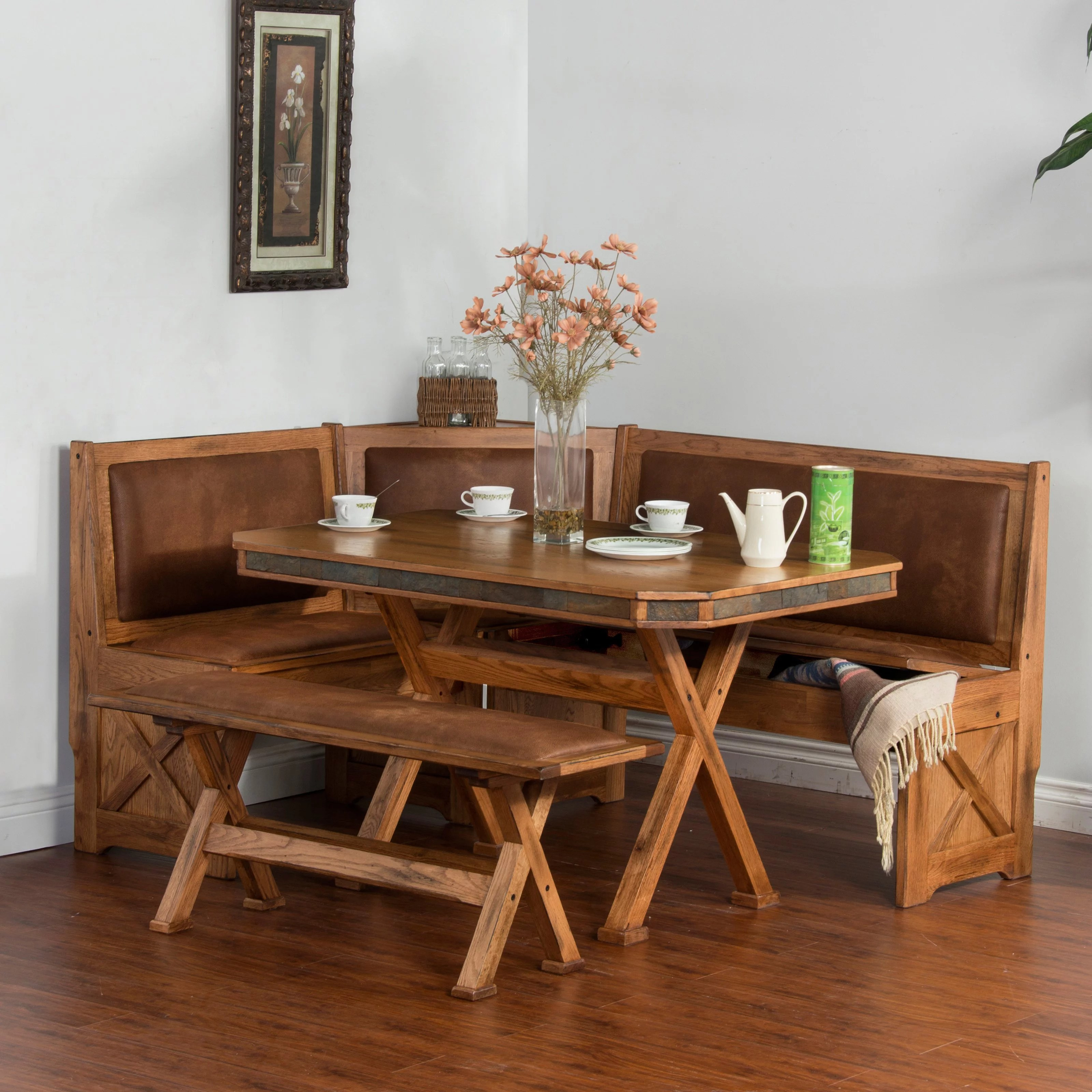 Tuscan Dining Room Table And Chairs The Most Impressive Home Design